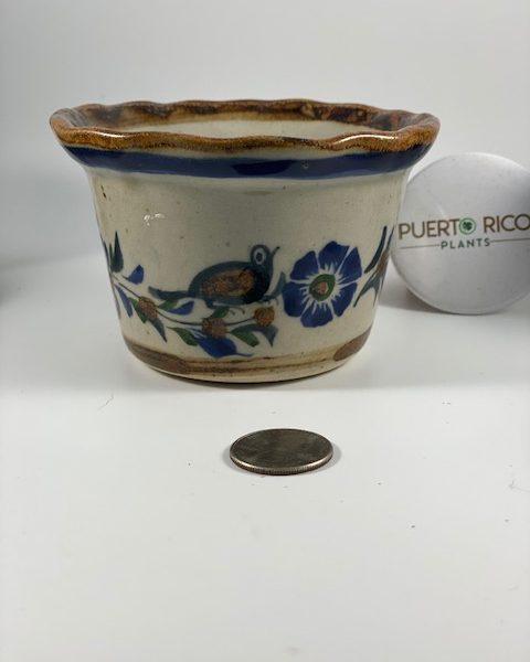 Bird planter (Mexico) J